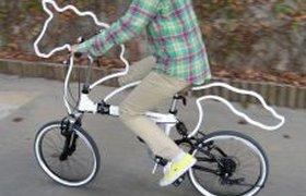 Велосипед-лошадь