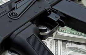 Страны Ближнего Востока закупают у США оружие на $123 млрд