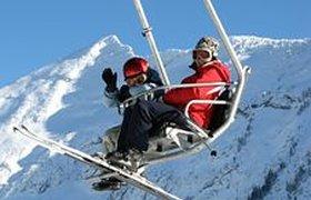 """Швейцария завлекает туристов """"дешевыми"""" товарами"""