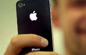 """Первую партию iPhone 4 """"М.Видео"""" продала за 7 минут"""