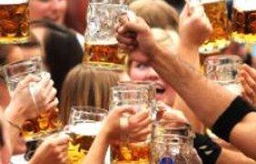 Oktoberfest обеспечит экономике Мюнхена 2-процентный рост в 2010 году