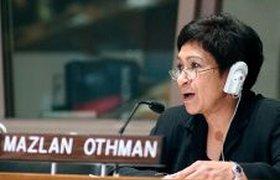 ООН готовится к встрече с пришельцами. ФОТО