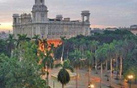 Россияне стали чаще отдыхать на Кубе