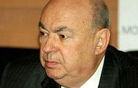 Владимир Ресин приостановил стройку у Кремля