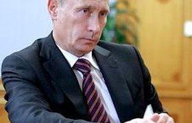Путин лично проследит за строительством курортов на Северном Кавказе. ВИДЕО