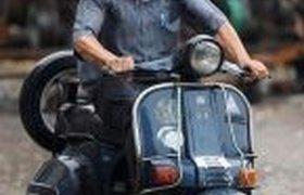 Смекалистый мотоциклист