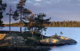 Карелия и Финляндия будут совместно привлекать туристов из Китая