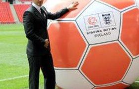 WSJ: исход борьбы за ЧМ-2018 по футболу зависит от подковерных игр