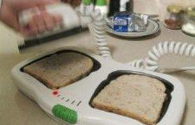 Хлеб! Мы его теряем!