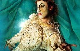 Cirque du Soleil откроет к 2015 году постоянное представительство в России. ВИДЕО