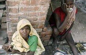 2010 Global Hunger Index: миллиард людей в мире голодают