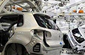 """Volkswagen планирует собирать автомобили на """"ГАЗе"""""""
