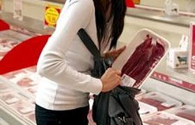 Магазинные кражи обошлись ритейлерам в $107 млрд в 2010 году