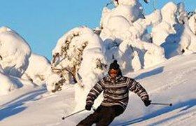 В Европе открылся горнолыжный сезон