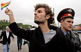 Российское гей-сообщество празднует победу над Лужковым