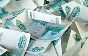 Рубль крепнет, а ЦБ сдвигает границы коридора бивалютной корзины