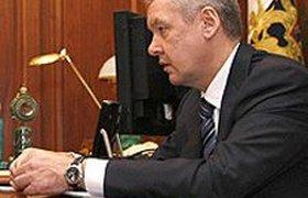 Новый мэр Москвы будет руководить членами правительства через интернет