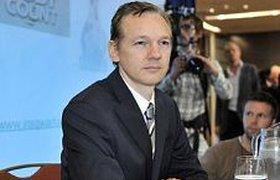 У WikiLeaks появился компромат на Россию