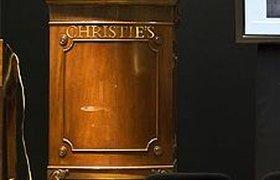 Катар готов купить аукционный дом Christie's