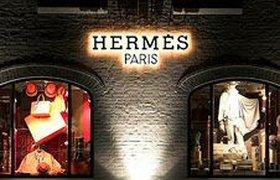 Hermes утверждает, что LVMH купила 17,1% ее акций на рынке