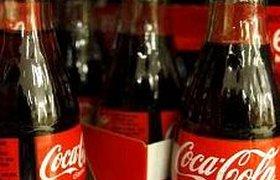 Coca-Cola увеличила продажи в России на треть на аномальной жаре