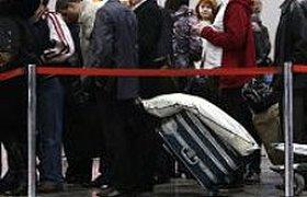 Восстановление туристической отрасли увеличивает отрицательное сальдо торговли услугами