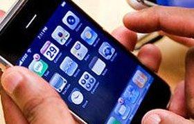 Apple вошел в первую пятерку производителей телефонов