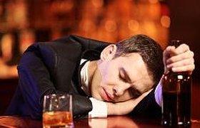 Алкоголь опаснее героина, выяснили ученые