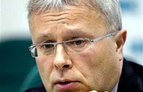 В банк Александра Лебедева пришли с обыском