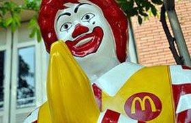 McDonald`s заплатит за ожирение бывшего сотрудника