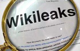 Кремль может помешать WikiLeaks опубликовать компромат на себя
