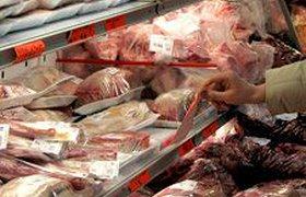 Замороженное мясо птицы с Нового года будет под запретом