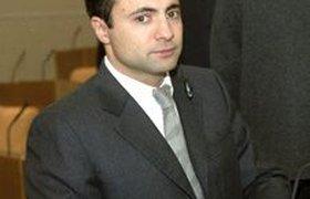 ЕР и эсеры проголосовали за лишение неприкосновенности депутата Егиазаряна