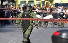 Греция после попытки взрывов посольств приостановила работу авиапочты