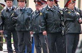 День милиции уходит в прошлое, милиционеры остаются