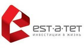 Est-a-Tet. Средняя стоимость квартиры в элитных новостройках. Октябрь 2010г