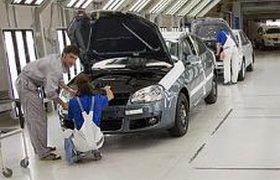 Volkswagen может построить второй завод в России