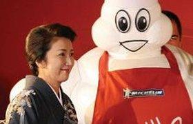 """Токио снова стал рекордсменом по числу ресторанов, имеющих """"мишленовские"""" звезды"""