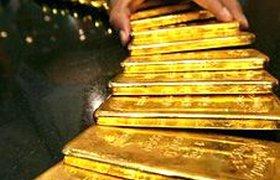 Скачок цен на золото спровоцировал никому не известный биржевой фонд