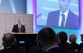 Путин встал на защиту российского бизнеса в Европе. ВИДЕО