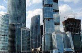 "Вместо зданий мэрии в ""Москва-сити"" построят паркинг"