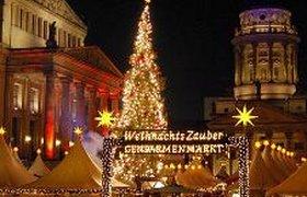 Лучшие Рождественские базары Европы (часть 1)
