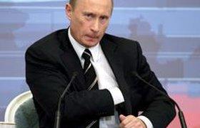 WikiLeaks: Запад видит в России коррумпированную сеть во главе с Путиным