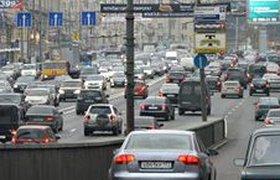 Минтранс предложил запретить ездить на автомобилях в часы пик