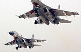 Китай клонирует и продает российские истребители