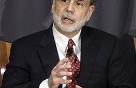 ФРС может увеличить объем вливаний в экономику США