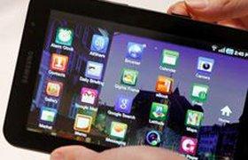 Планшетник от Samsung на старте продаж отстает от iPad лишь вдвое. ФОТО