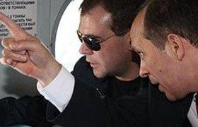 WikiLeaks о российских силовиках: о коррупции сожалеет только Нургалиев
