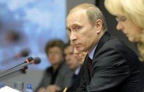 Доля российских лекарств на внутреннем рынке должна увеличиться, заявил Путин