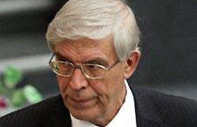 Активы Славянского банка и Традо-банка были украдены, заявил глава ЦБ